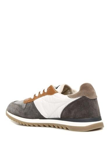 Brunello Cucinelli Ayakkabı Gri